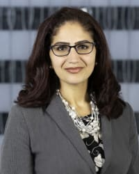 Top Rated Business Litigation Attorney in New York, NY : Fatima V. Afia