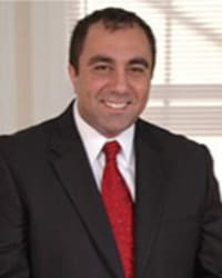Top Rated Business & Corporate Attorney in Roseland, NJ : Aristotle G. Mirzaian