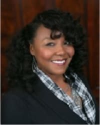 Top Rated Employment Litigation Attorney in Houston, TX : Kalandra N. Wheeler