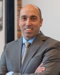 Top Rated General Litigation Attorney in Annapolis, MD : Michael J. Marinello
