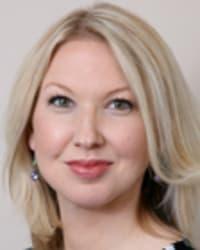 Top Rated Employment & Labor Attorney in Chicago, IL : Suzanne E. Bish