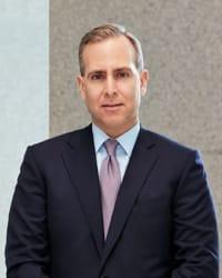 Top Rated Securities Litigation Attorney in Miami, FL : Jeffrey Erez
