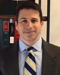 Top Rated Personal Injury Attorney in Elizabeth, NJ : Bryan H. Mintz