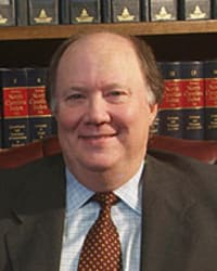 Top Rated Medical Malpractice Attorney in Charlotte, NC : William H. Elam