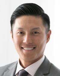 Top Rated Tax Attorney in Glendale, CA : Aaron C. Yen