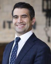 Top Rated Civil Litigation Attorney in Houston, TX : Noah M. Wexler