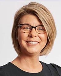 Top Rated Business Litigation Attorney in Westfield, IN : Danica L. Eyler