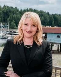 Top Rated Family Law Attorney in Gig Harbor, WA : Amanda J. Cook
