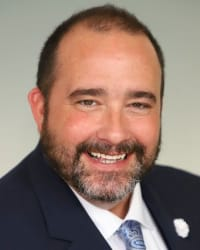 Top Rated Criminal Defense Attorney in Mount Holly, NJ : Derek A. DeCosmo