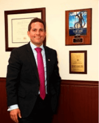 Top Rated Criminal Defense Attorney in Huntington Station, NY : Michael J. Alber