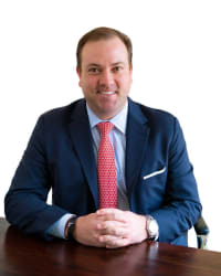 Top Rated Products Liability Attorney in Atlanta, GA : John A. Houghton