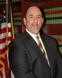 Top Rated Personal Injury Attorney in Elmwood Park, NJ : Christopher T. Karounos