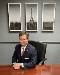 Top Rated White Collar Crimes Attorney in Columbia, MD : Gerald W. Kelly, Jr.