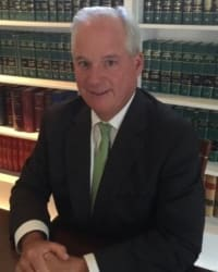 Top Rated Business Litigation Attorney in New Canaan, CT : Brendan J. O'Rourke