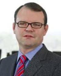 Top Rated Business Litigation Attorney in Atlanta, GA : Steven G. Hill