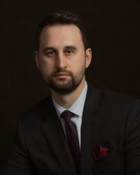 Top Rated Personal Injury Attorney in Chicago, IL : Danylo Terleckyj
