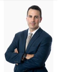 Top Rated Personal Injury Attorney in Boston, MA : Travis Pregent