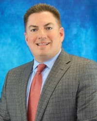 Top Rated Personal Injury Attorney in Manchester, CT : Ryan P. Barry