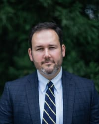 Top Rated Personal Injury Attorney in Decatur, GA : Marlon Rhine