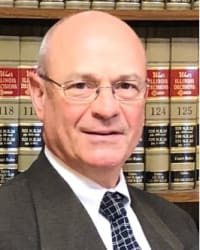 Top Rated General Litigation Attorney in Tinley Park, IL : Andrew L. Horberg