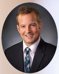 Top Rated Family Law Attorney in Newark, OH : C. Joseph McCoy
