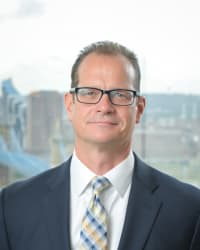 Top Rated Family Law Attorney in Cincinnati, OH : B. Bradley Berry