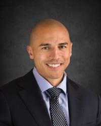 Top Rated Medical Malpractice Attorney in Arlington, VA : Peter Anderson