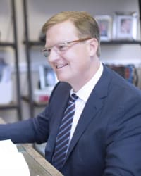 Top Rated Business Litigation Attorney in Hoover, AL : W. Scott Simpson