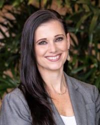 Top Rated Business Litigation Attorney in Baton Rouge, LA : Carmen T. Hebert