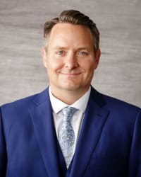 Top Rated Products Liability Attorney in Portland, OR : Marc A. Johnston