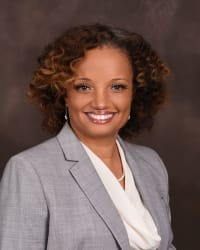 Top Rated Employment Litigation Attorney in Memphis, TN : Tressa V. Johnson