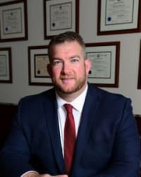 Top Rated Personal Injury Attorney in Freehold, NJ : Erik Yngstrom