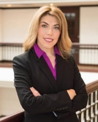 Top Rated Family Law Attorney in Plano, TX : Liset Lefebvre Martinez
