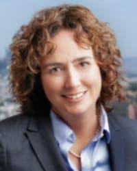 Top Rated Real Estate Attorney in San Francisco, CA : Elizabeth T. Erhardt