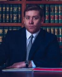 Top Rated Criminal Defense Attorney in Quincy, MA : Devin McBride