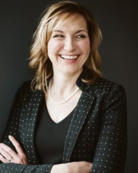 Top Rated Family Law Attorney in Madison, WI : Kristi Baker