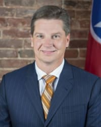 Top Rated White Collar Crimes Attorney in Lebanon, TN : G. Jeff Cherry