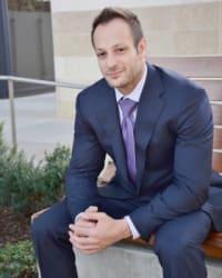Top Rated Criminal Defense Attorney in Los Angeles, CA : Brian Hurwitz