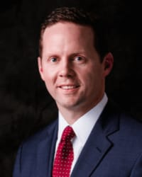 Top Rated Mergers & Acquisitions Attorney in Dallas, TX : Johnathan Collins