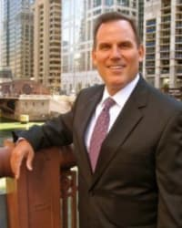 Top Rated Personal Injury Attorney in Chicago, IL : Paul P. Wolf
