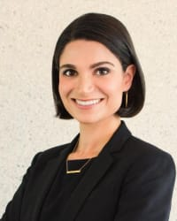 Top Rated Employment Litigation Attorney in Los Angeles, CA : Azadeh Dadgostar Gilbert