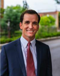 Top Rated Personal Injury Attorney in Birmingham, AL : Luke Montgomery
