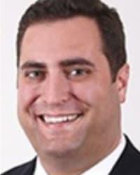 Top Rated Estate & Trust Litigation Attorney in Florham Park, NJ : Robert W. Ferguson