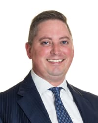 Top Rated Business Litigation Attorney in Middletown, OH : Dustin R. Hurley