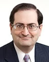 Top Rated Intellectual Property Litigation Attorney in New York, NY : Steven I. Wallach