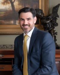 Top Rated Personal Injury Attorney in Cincinnati, OH : Daniel N. Moore