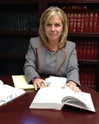 Top Rated White Collar Crimes Attorney in Cedar Grove, NJ : Lorraine Gauli-Rufo