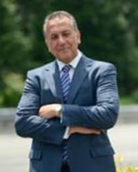 Top Rated Real Estate Attorney in Englewood Cliffs, NJ : Nicholas G. Sekas