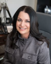 Top Rated White Collar Crimes Attorney in Scottsdale, AZ : Ashley Duncan Adams
