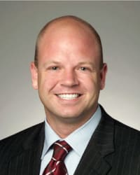 Top Rated Business Litigation Attorney in Kansas City, MO : Brandon L. Kane